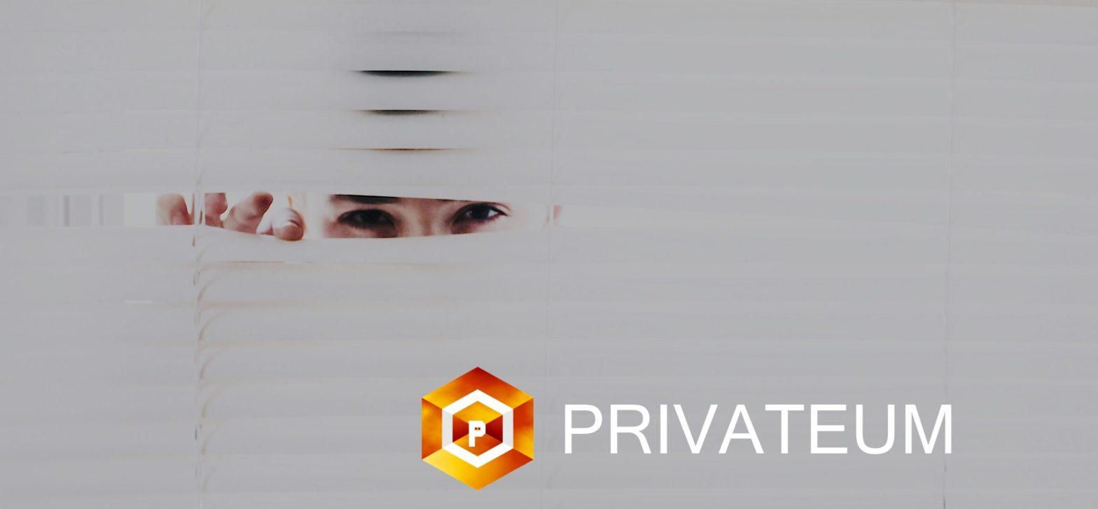 Privateum Cover