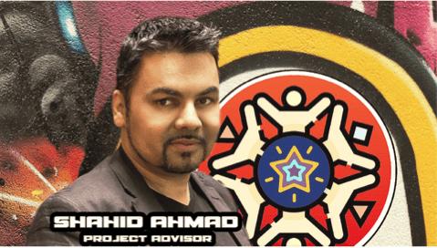 Shahid Ahamad Starl Cover