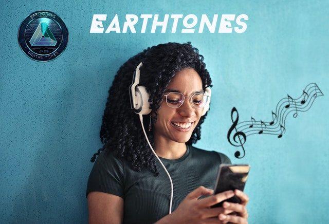 EarthTones Cover